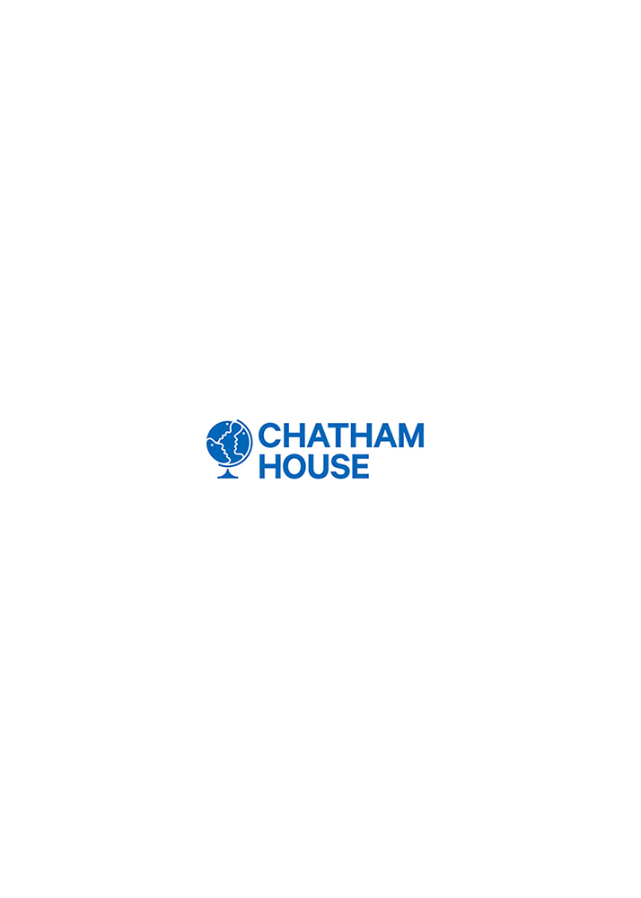 Chatham House Report Publishes Results from YPC Security Survey