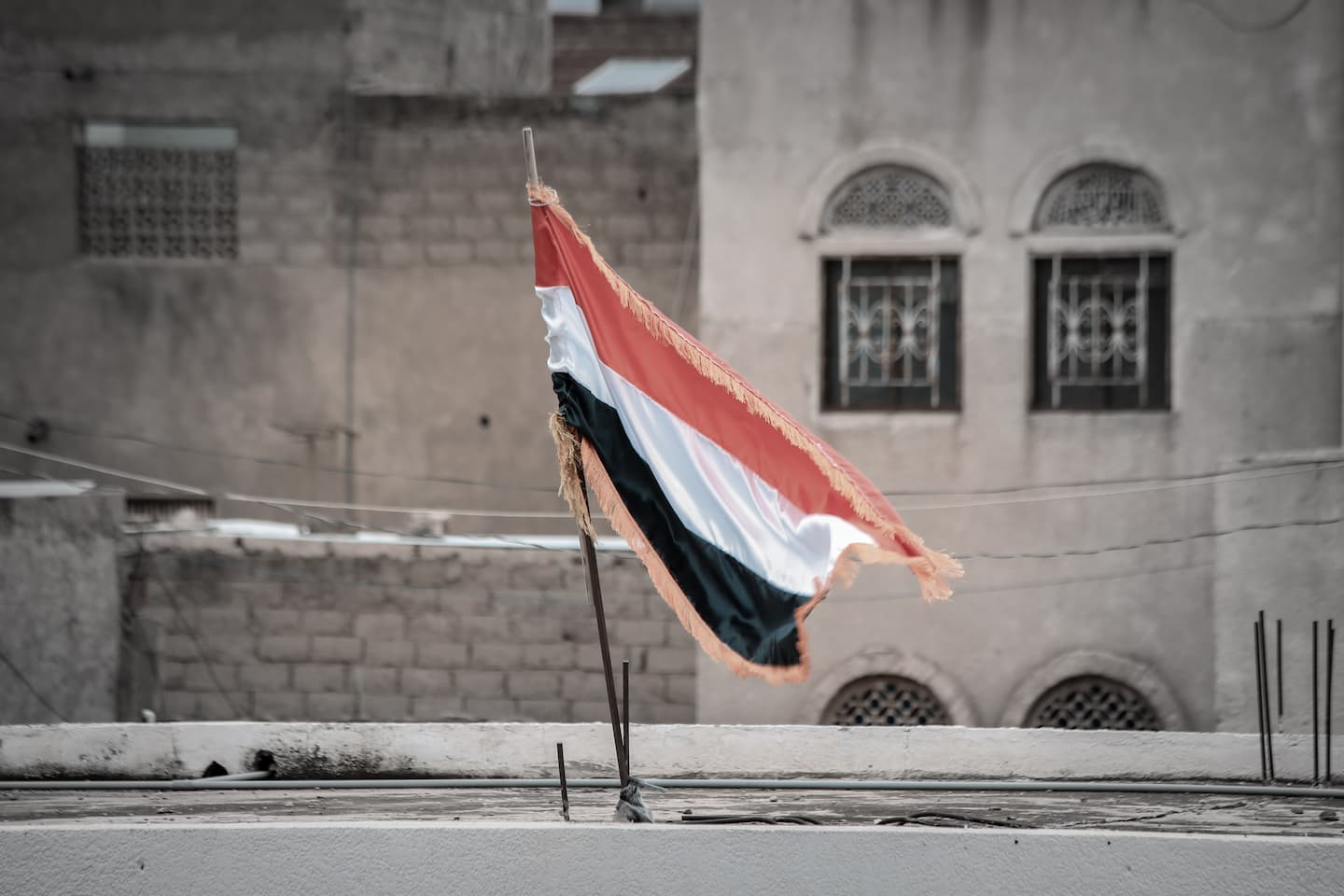 The State of the Police in Western Yemen