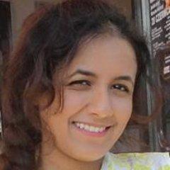 Ghaidaa Motahar