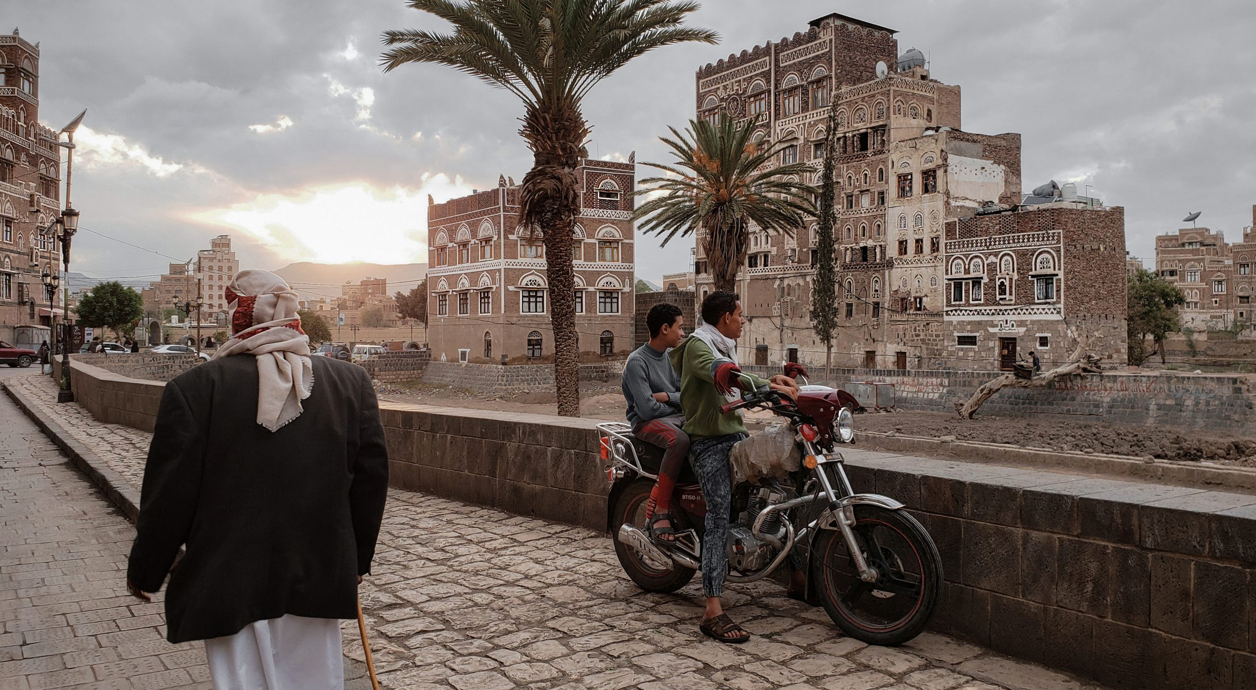 Yemen Policy's Forward Thinking Vision for 2021