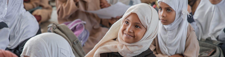 لإنقاذ مستقبل الأجيال في اليمن، ادفعوا رواتب المعلمين