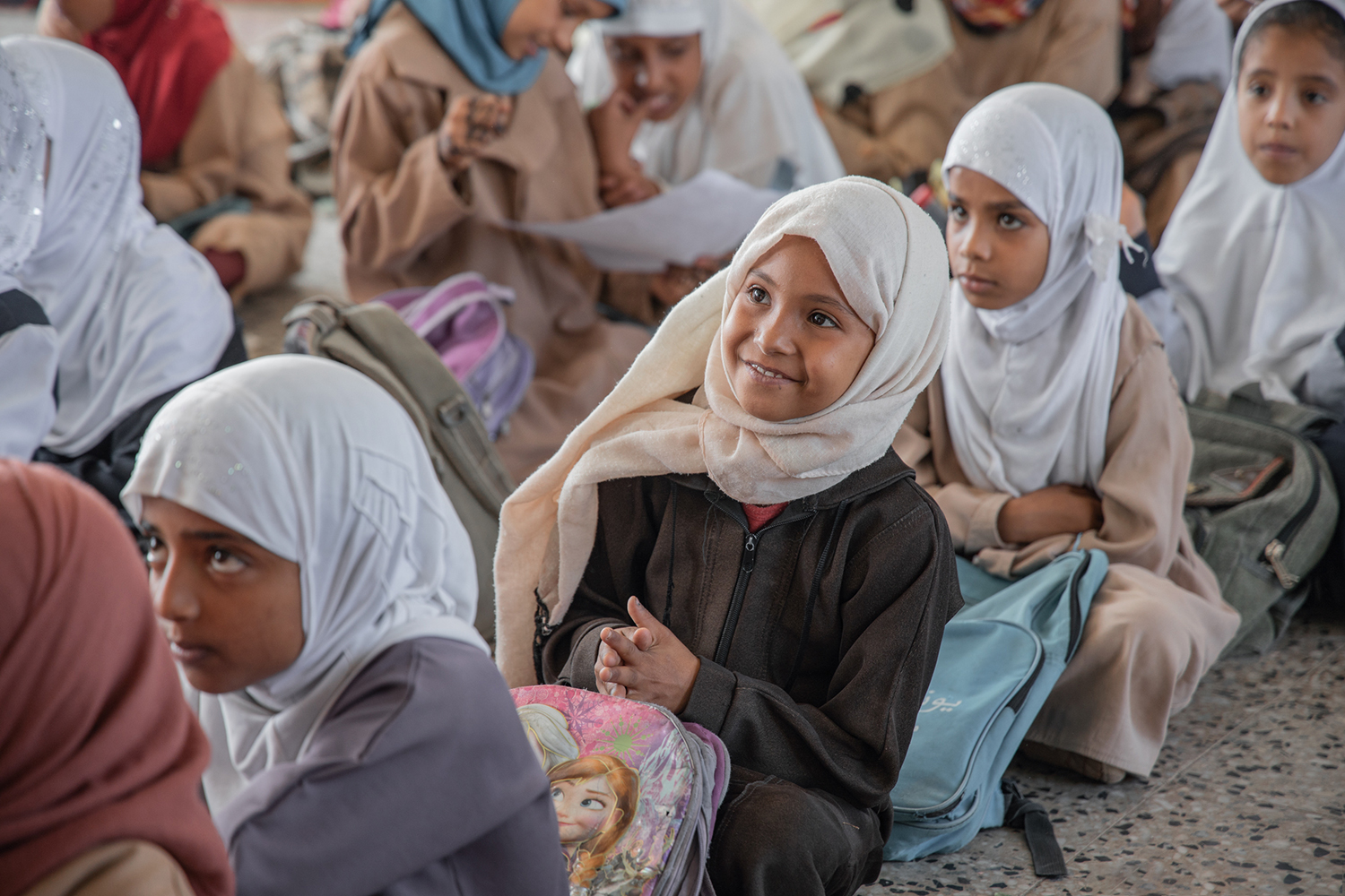 To save Yemen's Future Generations, Pay Teachers' Salaries Today