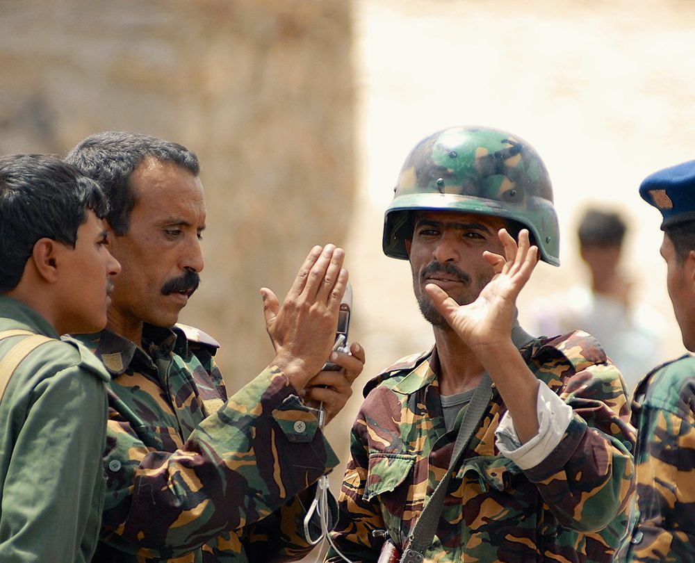 The Return of Diplomacy? Policy Options for Yemen and the Neighborhood