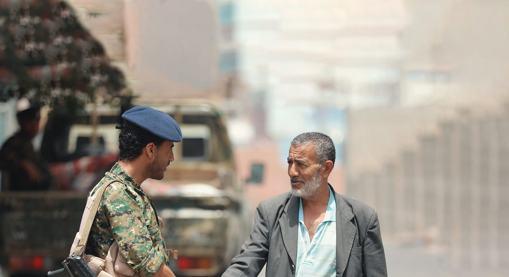 The Role of Yemeni Civil Society in Shaping Security