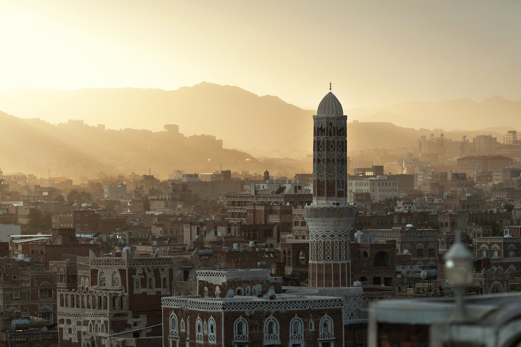 Achieving Sustainable Peace in Yemen