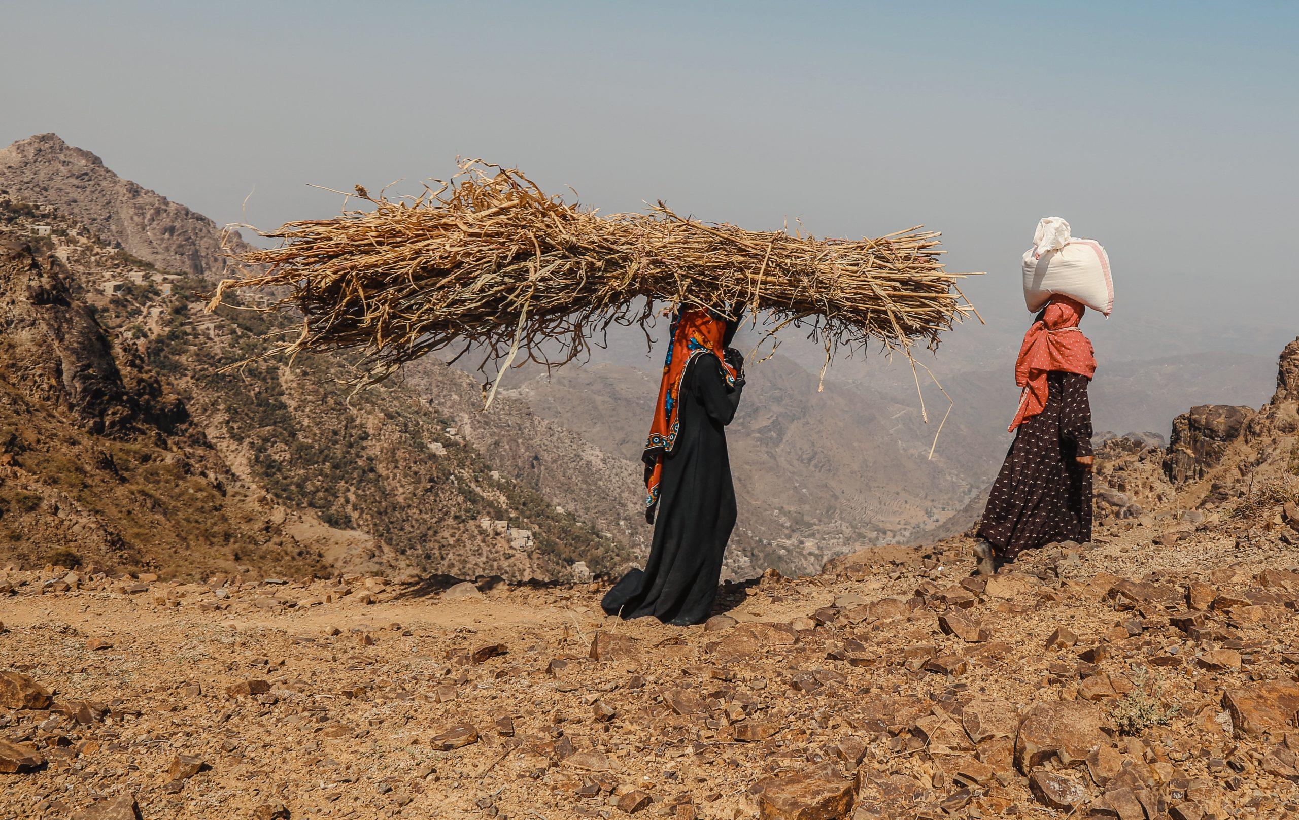 Rural Development is Key to Sustainable Peace in Yemen